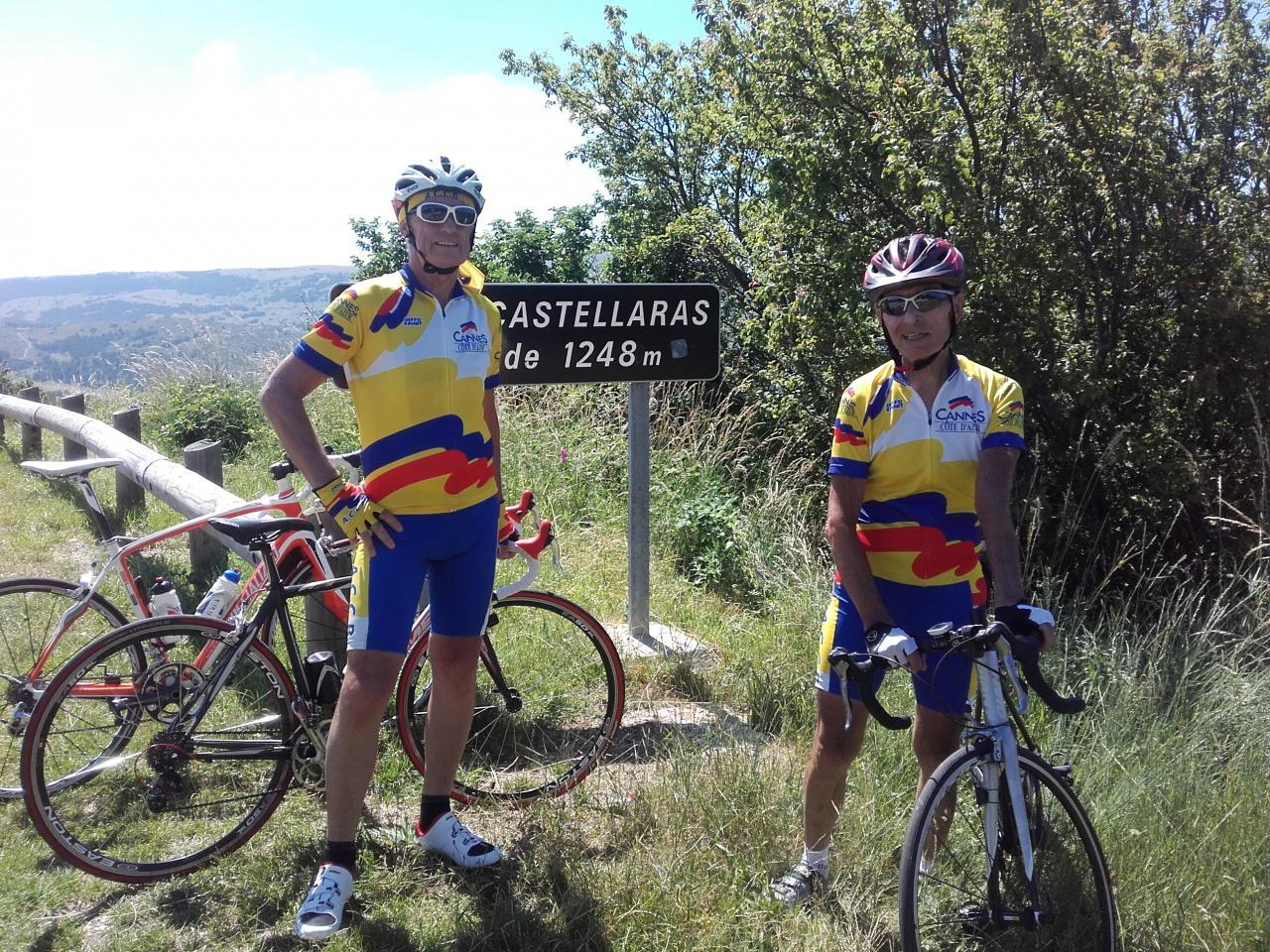07/07 Le Castellaras