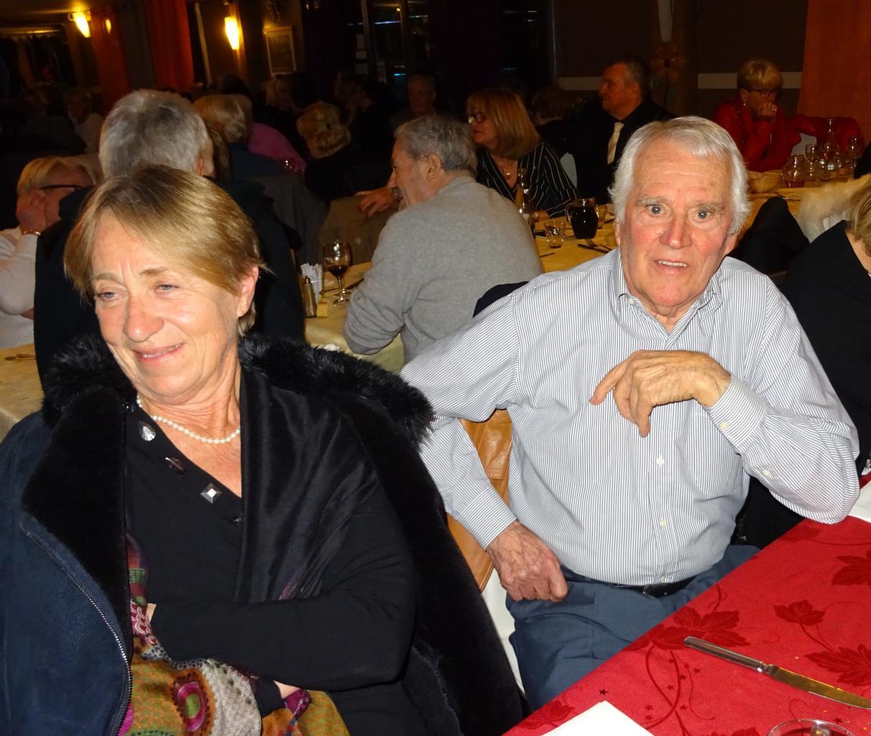 Brigitte et Denis