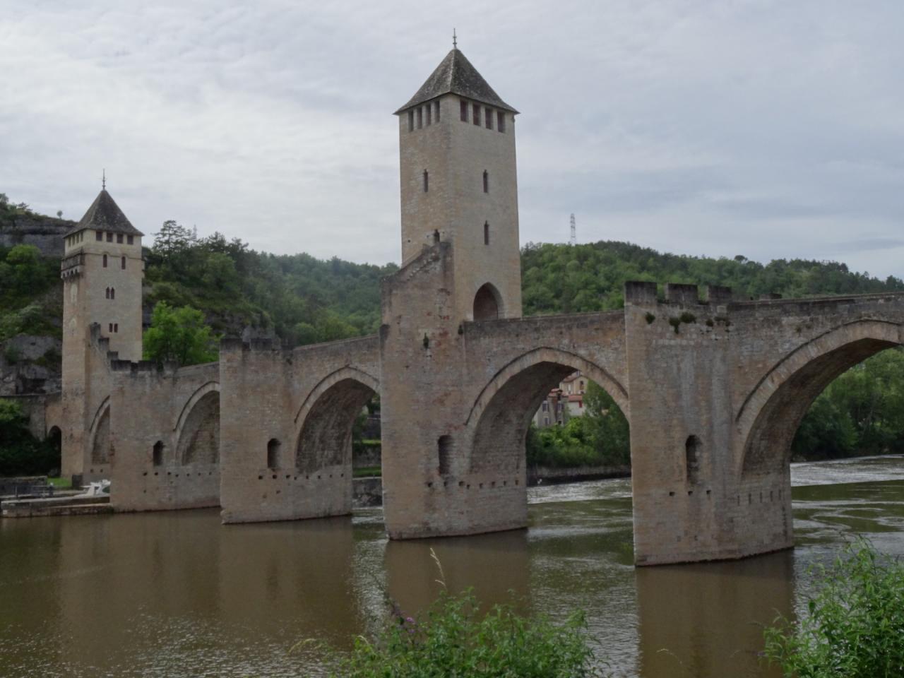 Le Pont de Valentré