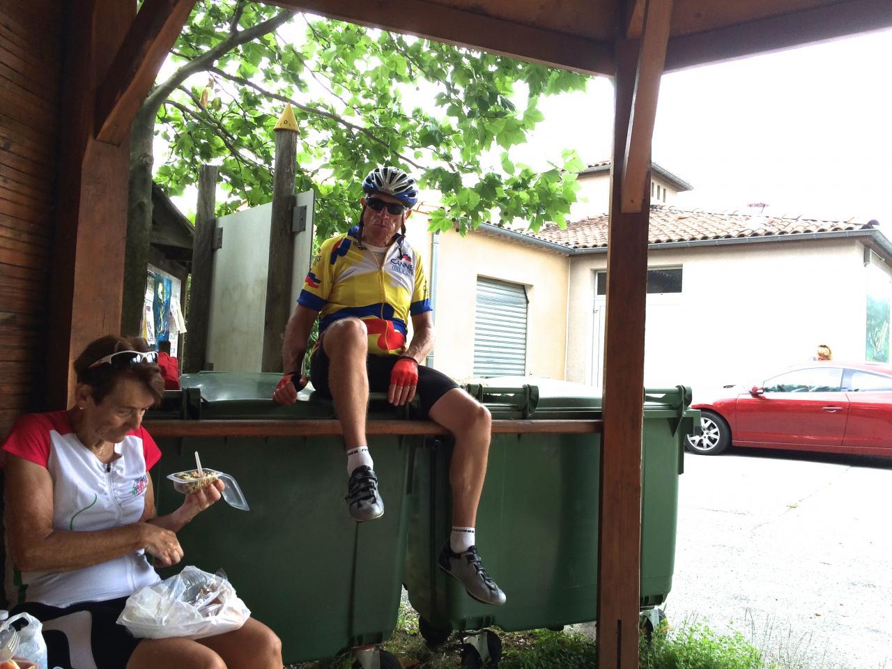 Vogüé: vacances en plein air