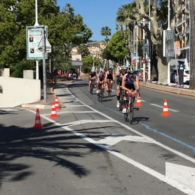 4 Triathlon de Cannes